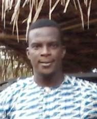 Alphonse, Trésorier Général Adjoint