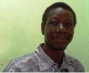 Souleymane O. Dicko, concepteur du projet.