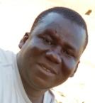 Baggio Yameogo, coordinateur Frères de Sens