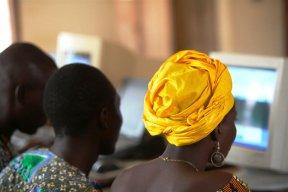 Ouidah - Mission Informatique