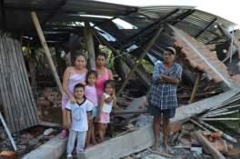 Frères de Sens_Equateur_Appel aux dons urgence tremblement de terre_25 04 16